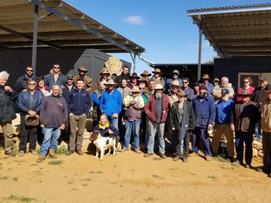 From knowledge to know-how – motivating landholders to take management action